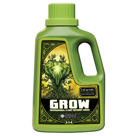 Emerald Harvest Emerald Harvest Grow 2 Quart/1.9 Liter