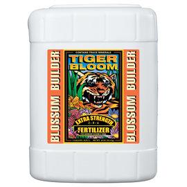 Fox Farm FoxFarm Tiger Bloom 5 Gallon