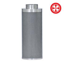 Can Fan Can-Lite Filter Mini 6 in x 16 in 420 CFM