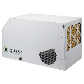Quest Quest Dual 165 Overhead Dehumidifier