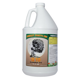 Emerald Triangle Humboldt Counties Own Snow Storm Ultra 1 Gal