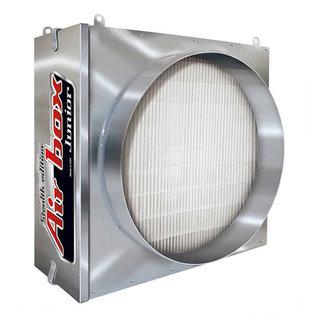 Air Box Air Box Jr. 12 in Intake Filter (HEPA)