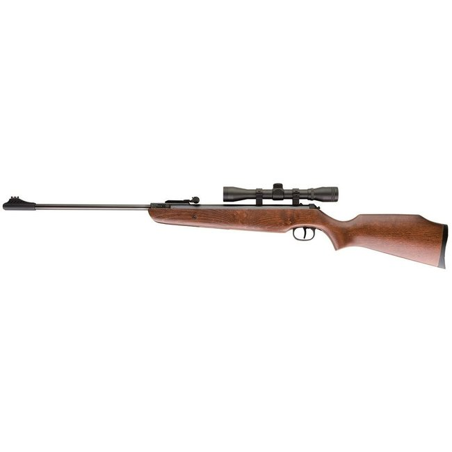 Ruger Ruger Air Hawk Combo .177 Cal (495 FPS)