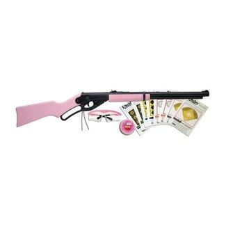 Daisy Daisy Pink Ryder Fun Kit