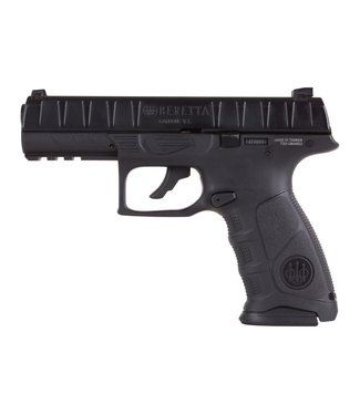 Beretta APX Blowback
