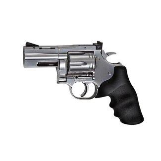 "Dan Wesson Dan Wesson 715 2.5"" Pellet Revolver"