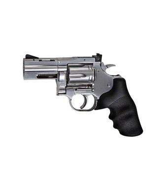 "Dan Wesson 715 2.5"" Snub Nose Pellet Revolver"