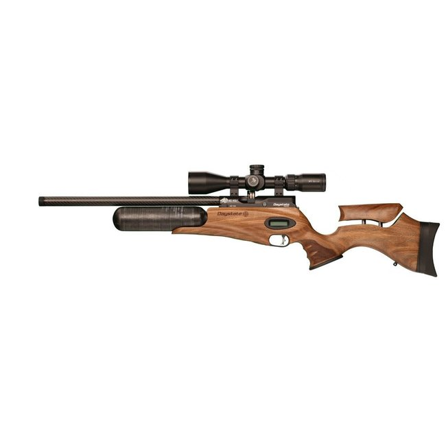 Daystate Daystate Red Wolf .177 Cal - 18 ft/lbs - Walnut
