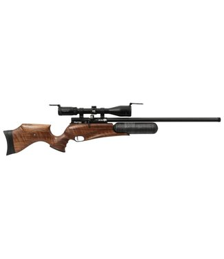 Daystate Daystate Red Wolf HP .22 Cal - 50 ft/lbs - Walnut