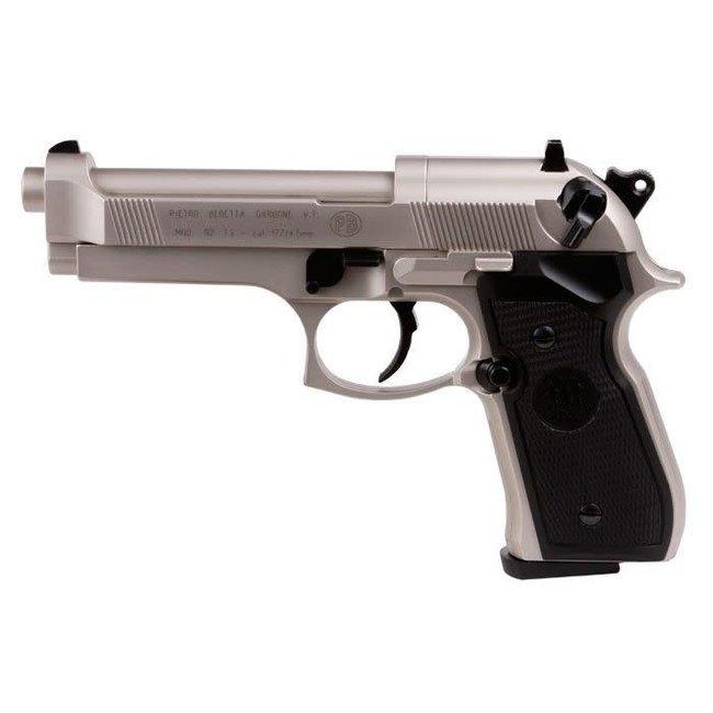 Beretta Beretta M92FS Nickel