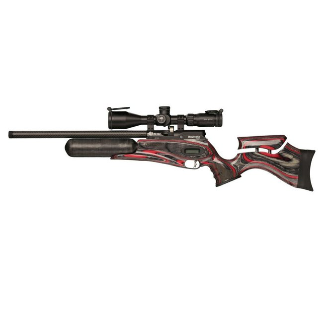 Daystate Red Wolf .22 Cal - 35 ft/lbs - Laminate