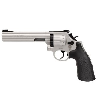 "Smith & Wesson Smith & Wesson 686-6"" Nickel"