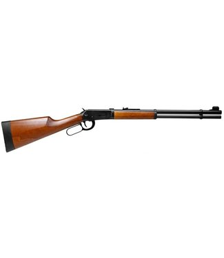 Walther Walther Lever Action .177 Cal - Black Finish
