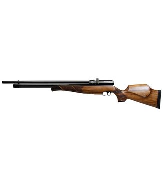 Air Arms S510 Extra FAC S/L .22 Cal, Walnut Stock