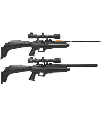 FX Airguns FX Verminator MKII Extreme .25 Cal & Arrow Kit