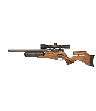 Daystate Daystate Red Wolf .22 Cal - Walnut