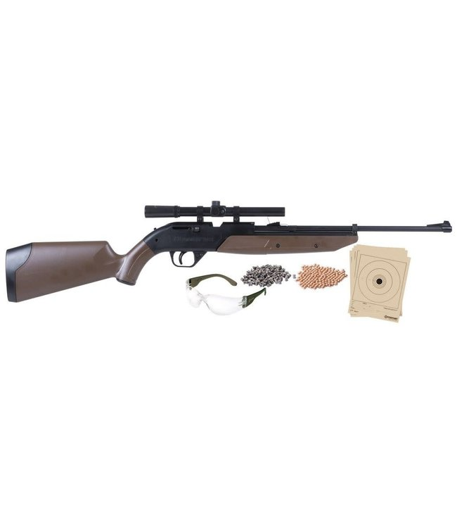 Crosman Crosman 760 Pumpmaster Kit  - 495fps