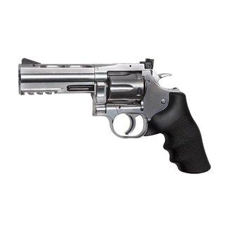 "Dan Wesson 715 4"" Pellet Revolver"
