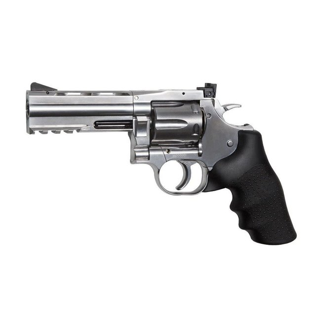 "Dan Wesson Dan Wesson 715 4"" Pellet Revolver"
