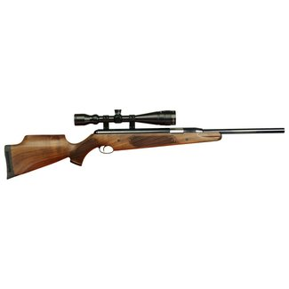 Air Arms Pro Sport .22 Cal Walnut Stock