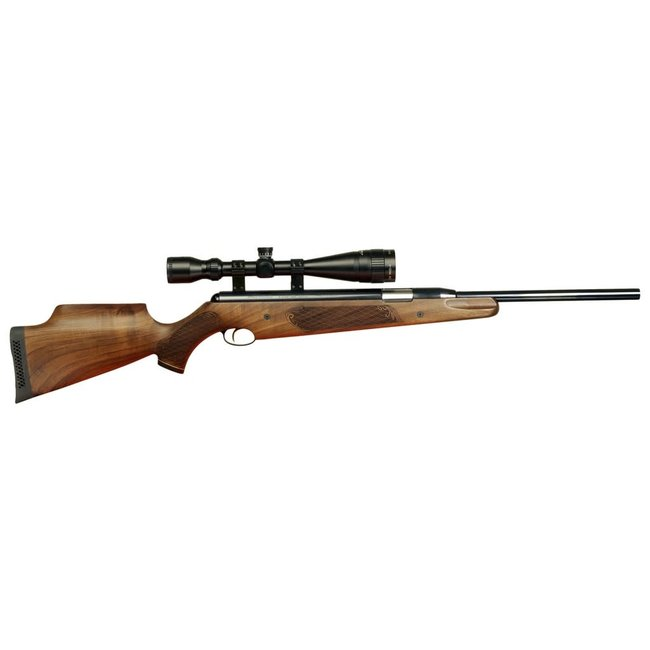 Air Arms Air Arms Pro Sport .22 Cal Walnut Stock