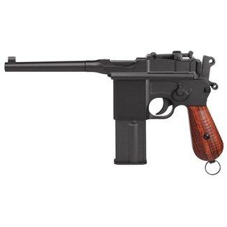 Umarex Legends M712 Mauser Full-Auto Full Metal Blowback