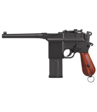 Umarex Legends M712 Mauser Full-Auto Full Metal Blowback