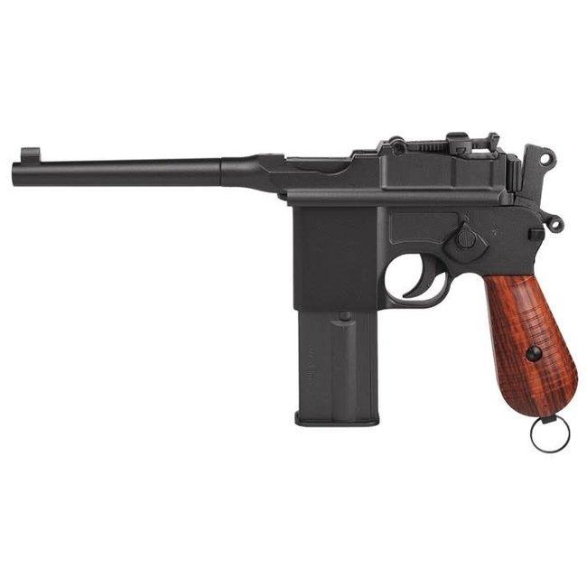 Umarex Umarex M712 Mauser Full-Auto Full Metal Blowback