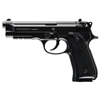 Beretta Beretta M92 A1 Full/Semi-Auto Blowback BB Pistol