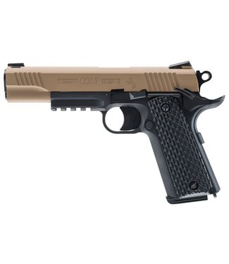 Colt M45 CQBP Blowback