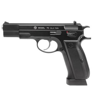 CZ Model 75 Blowback