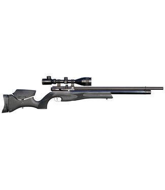 Air Arms S510 XS Ultimate Sporter .22 Cal - Black Soft Touch