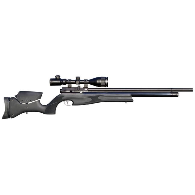 Air Arms Air Arms S510 XS Ultimate Sporter .22 Cal - Black Soft Touch
