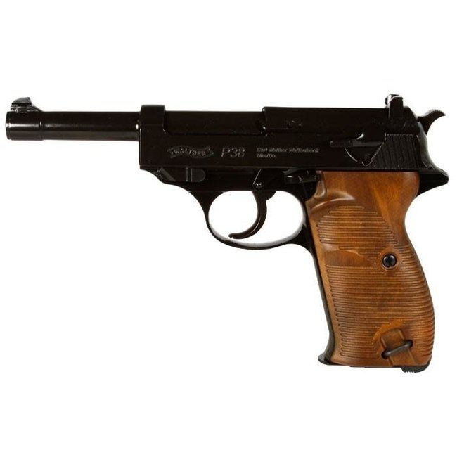 Walther Walther P38 Blowback