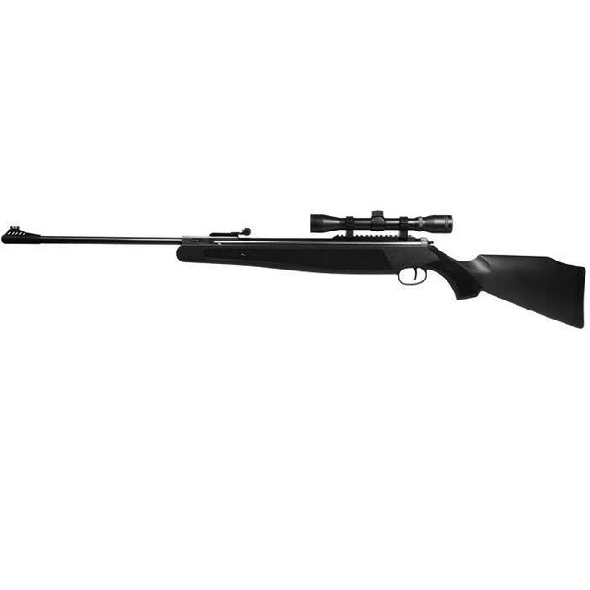 Ruger Ruger Air Magnum Combo .22 Cal