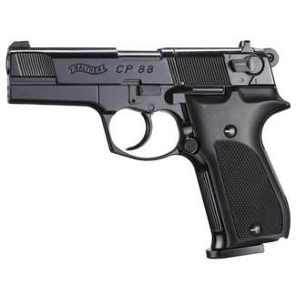 Walther CP88 Black