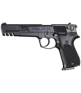 Walther Walther CP88 Competition Black