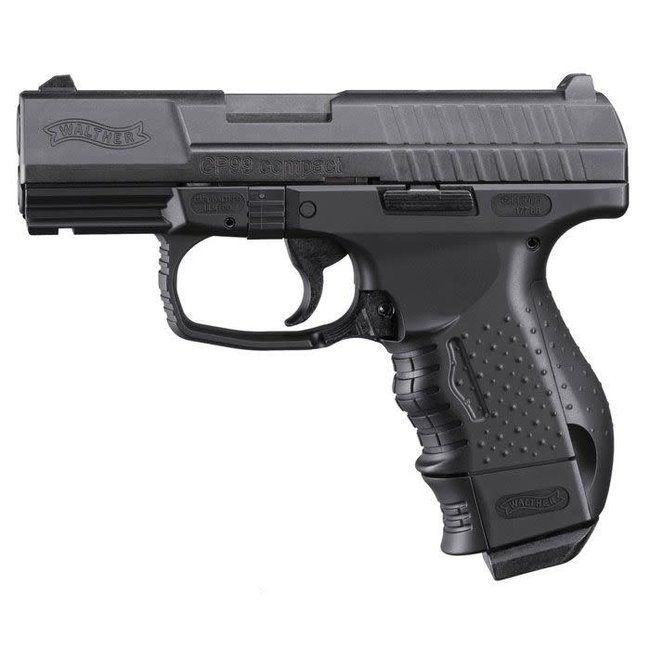 Walther CP99 Compact Black