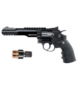 Smith & Wesson Smith & Wesson 327 TRR8