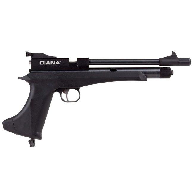 Diana Diana Chaser .22 Cal CO2 Pistol - Black