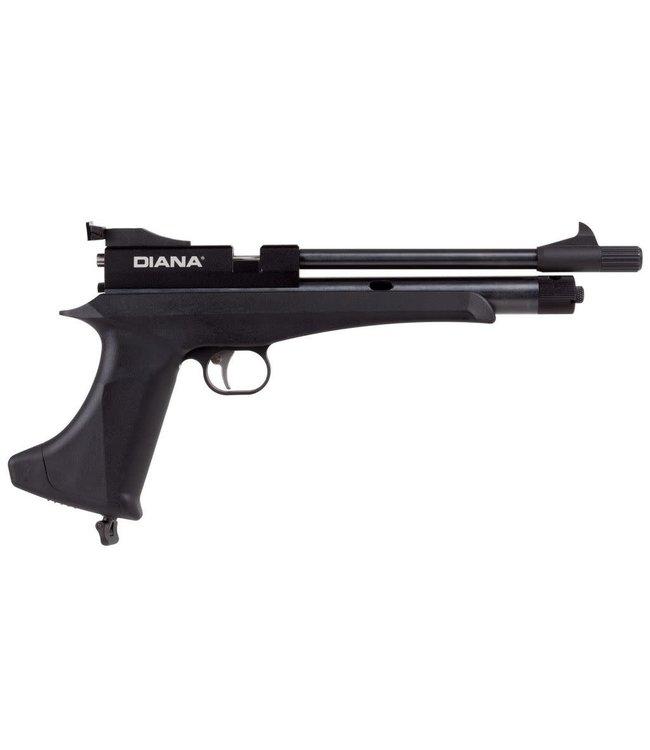 Diana Chaser .22 Cal CO2 Pistol