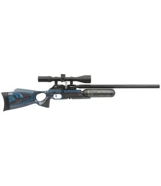FX Airguns FX Crown .22 Cal - Blue Laminate