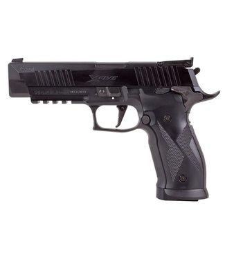 Sig Sauer Sig Sauer X-Five Blowback Pellet Pistol - Black