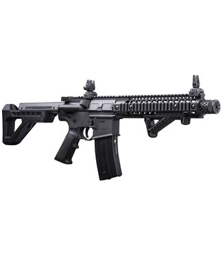 Crosman DPMS SBR Full-Auto BB Rifle w/Free 2nd Mag
