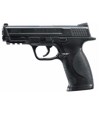 Smith & Wesson M&P Black