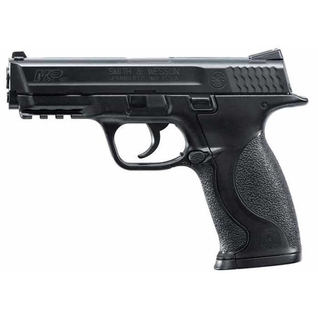 Smith & Wesson M&P Black
