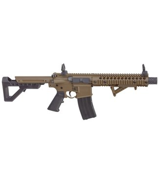 Crosman DPMS SBR Full-Auto - Flat Dark Earth