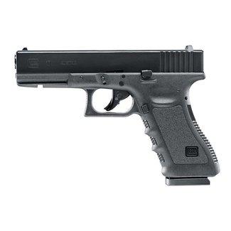 Glock G17 Gen3 CO2 Blowback BB Pistol