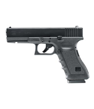 Glock G17 Gen3 CO2 Blowback BB Pistol
