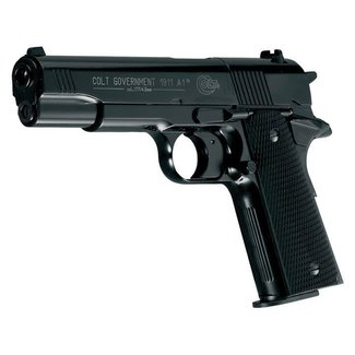 Colt Government Model 1911 A1 Black